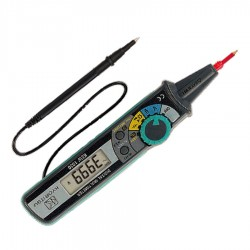 مولتی متر دیجیتال قلمی مارک کیوریتسو مدل KYORITSU 1030