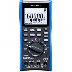 مولتی متر دیجیتال مارک هیوکی مدل HIOKI DT-4282
