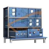 ست آزمایشگاهی بررسی سیستم های قدرت مدل A