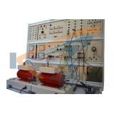 ست آزمایشگاهی ماشین های الکتریکی AC و DC