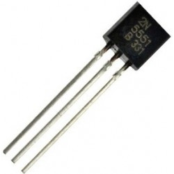 ترانزیستور 2N5551