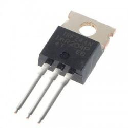 ترانزیستور ماسفت IRFZ44N