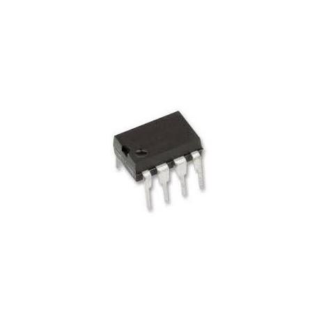 آی سی حافظه (EEPROM) AT24C08