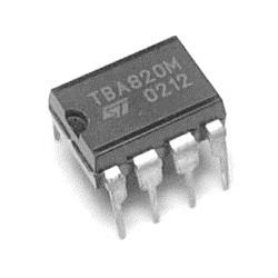 آی سی تقویت صدا TBA820M