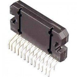 آی سی آمپلیفایر TDA7560