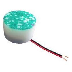 چراغ LED رزینی دفنی (3*3 LED) استوانه ای