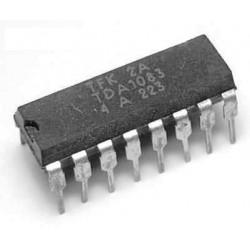 آی سی تقویت صدا TDA1083