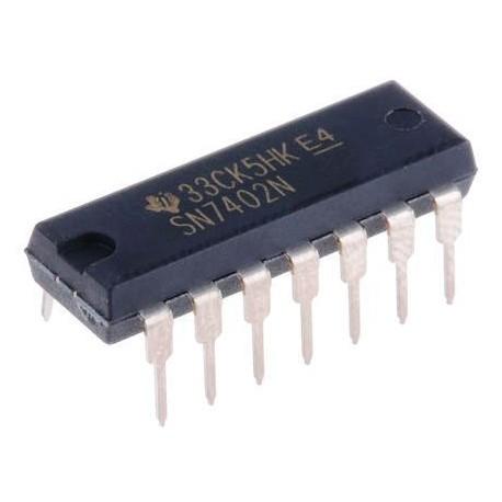 آی سی گیت (OR) SN7402