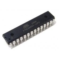 میکروکنترلر ATmega88V-10PU