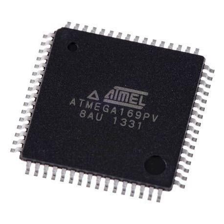میکروکنترلر ATmega169PV-8AU