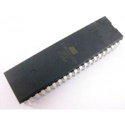میکروکنترلر ATmega162V-8PU