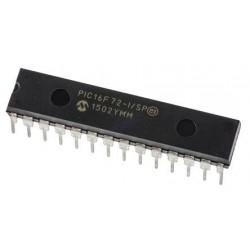 میکروکنترلر PIC16F72-I/SP