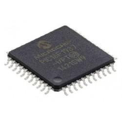 میکروکنترلر PIC16F1937-I/PT