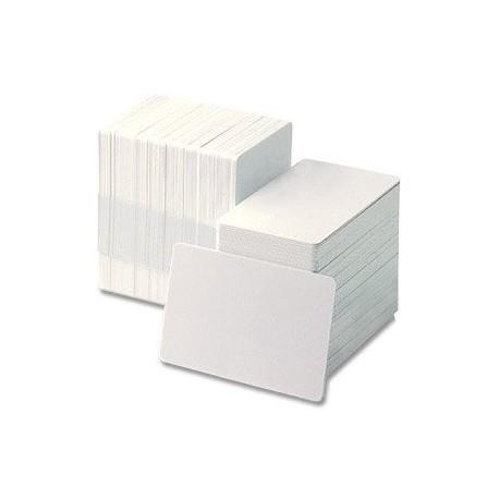 تگ RFID کارتی سفید 13.56MHz مایفر 1 کیلوبایت