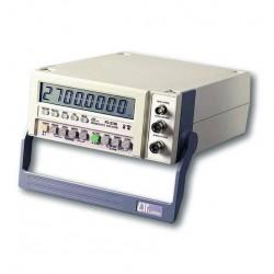 فرکانس متر رومیزی مارک لوترون مدل LUTRON FC-2700