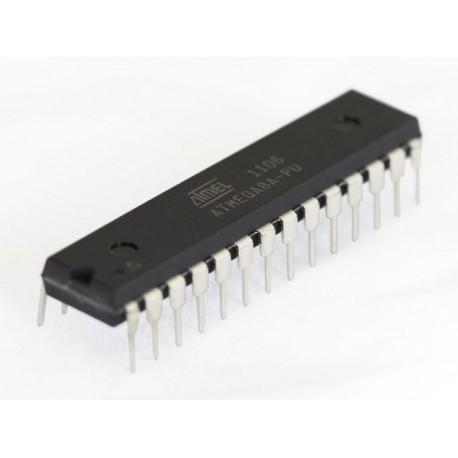 میکروکنترلر ATmega8A-PU