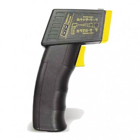 دماسنج تفنگی مادون قرمز مارک لوترون مدل LUTRON TM-960