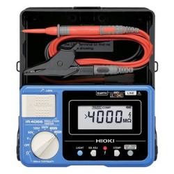 تستر مقاومت عایقی (میگر) مارک هیوکی مدل HIOKI IR4056-20