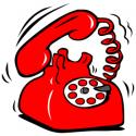 تلفن ثابت و تجهیزات جانبی