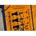 آزمایشگاه مهندسی برق قدرت