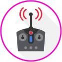 فرستنده و گیرنده رادیویی