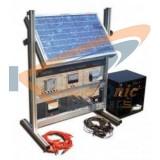 ست آزمایشگاهی انرژی خورشیدی مدل B