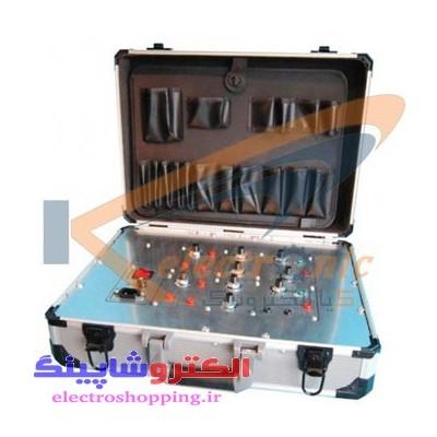 ماژول آزمایشگاهی کنترل کننده پیشفاز و پسفاز