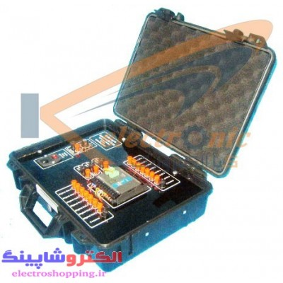 ماژول آزمایشگاهی PLC فتک (FATEK)