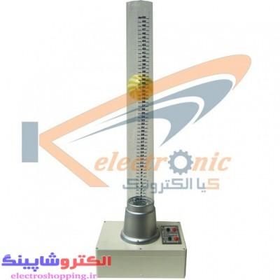 پلنت آزمایشگاهی کنترل گوی معلق مدل A