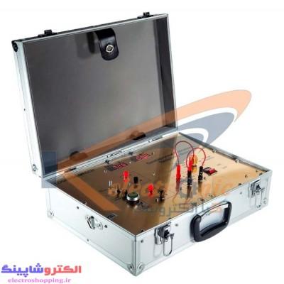 دستگاه ژئو الکتریک (آبیاب)
