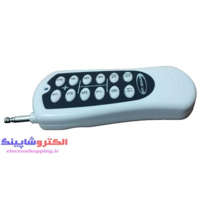 ریموت کنترل 12 کانال 433MHz مدل ev1527