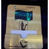 پاورسویچ کارتی یا کلید کارتی هوشمند RFID