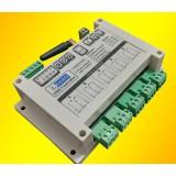 SMS کنترلر 5 رله لگزو مدل SC 301