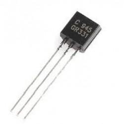 ترانزیستور MPSA92