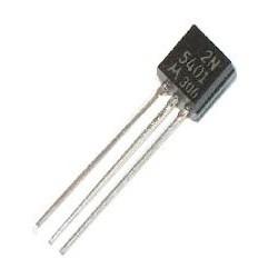 ترانزیستور 2N5401