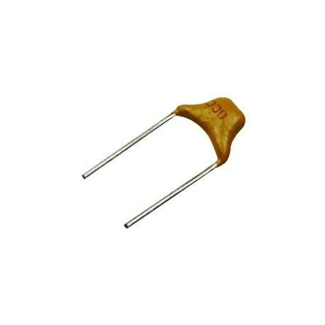 خازن مولتی لایر 33 پیکوفاراد - بسته 10 تایی