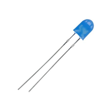 LED اوال آبی مارک HG - بسته 1000 تایی