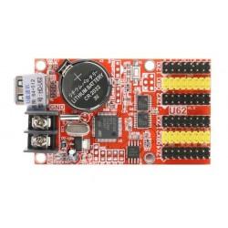 برد کنترلی تابلو روان HD U62