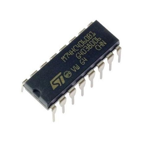 آی سی شمارنده باینری 74HC4060