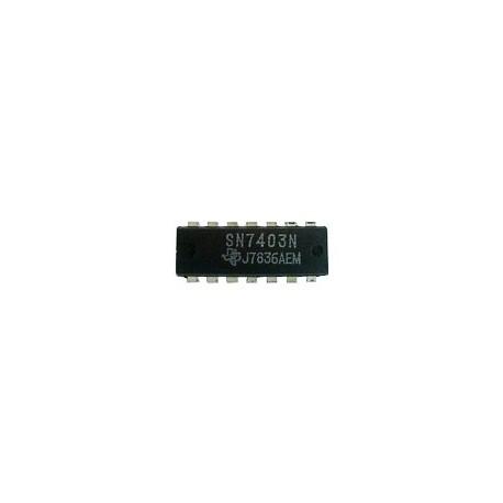 آی سی گیت (NAND) SN7403