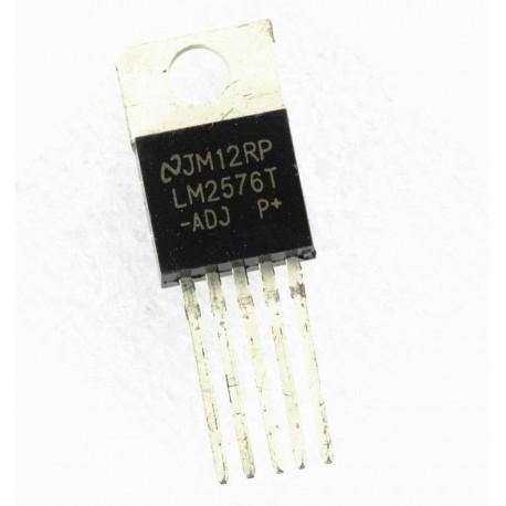 آی سی رگولاتور قابل تنظیم LM2576T