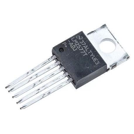 آی سی رگولاتور قابل تنظیم LM2577T