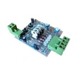 فلاشر 4 کانال برنامه دار T24.2 آیلین الکترونیک