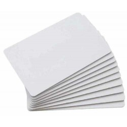 تگ RFID کارتی سفید 125KHz فقط خواندنی