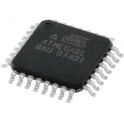 میکروکنترلر ATmega8L-8AU