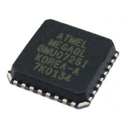 میکروکنترلر ATmega8L-8MU