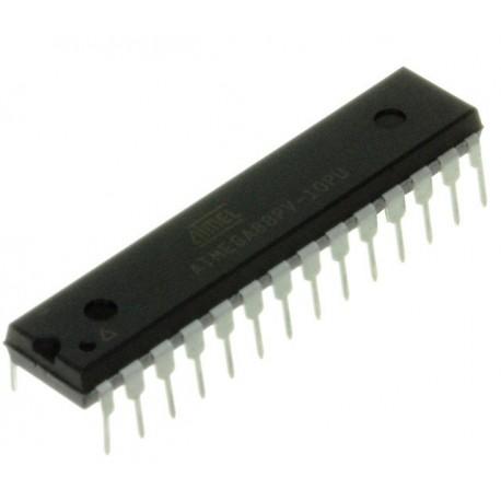 میکروکنترلر ATmega88PV-10PU