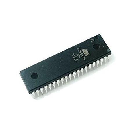 میکروکنترلر ATmega16L-8PU