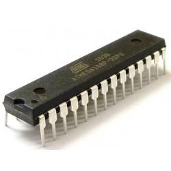 میکروکنترلر ATmega168P-20PU