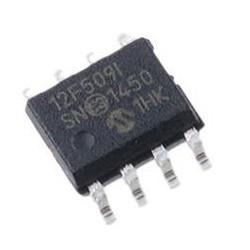 میکروکنترلر PIC12F509-I/SM
